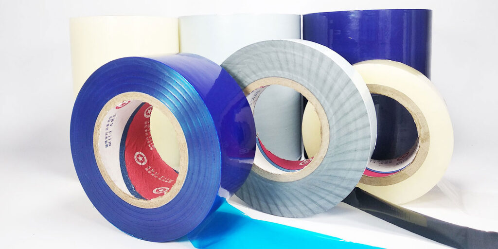 băng keo bảo vệ bề mặt - pe protective films
