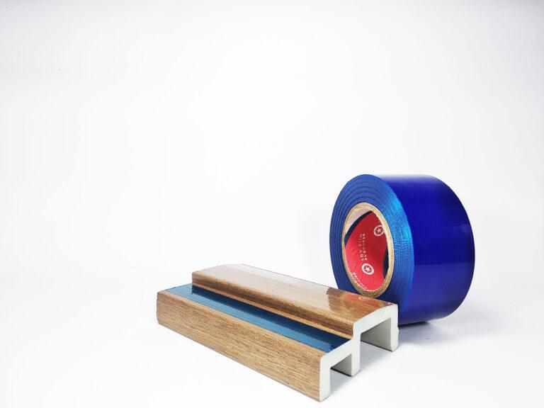 băng keo bảo vệ bề mặt nhựa - mica