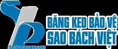 băng keo bảo vệ sao bách việt logo