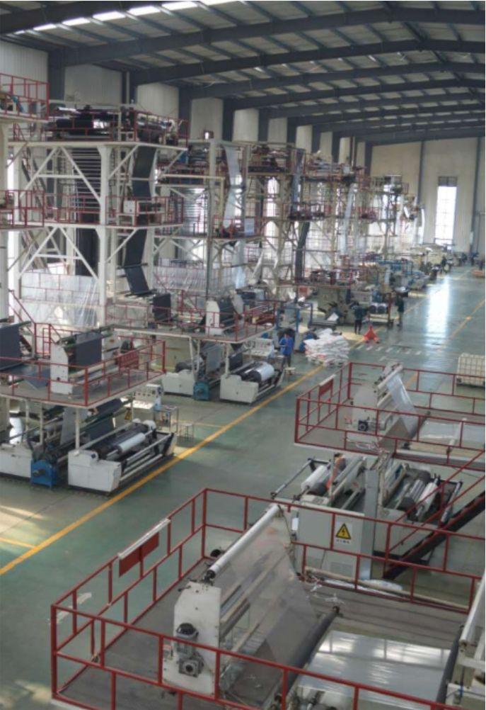 nhà máy sản xuất băng keo bảo vệ - made in korea