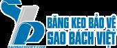 băng keo bảo vệ logo